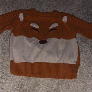 Super cute and soft sweater